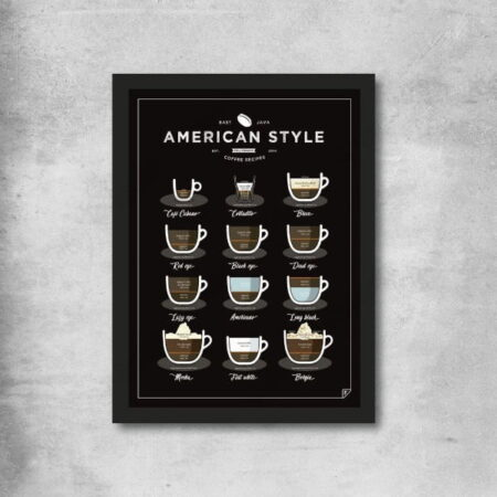 American Style Coffee