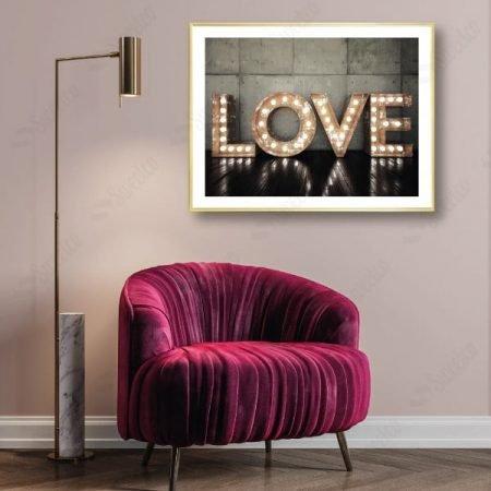 Love Spots XL
