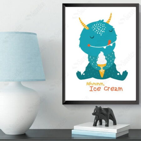 Ice Cream Monster XL