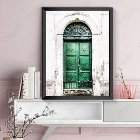 Morocco Door No:2