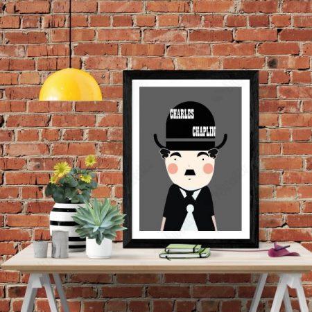 Chaplin  XL