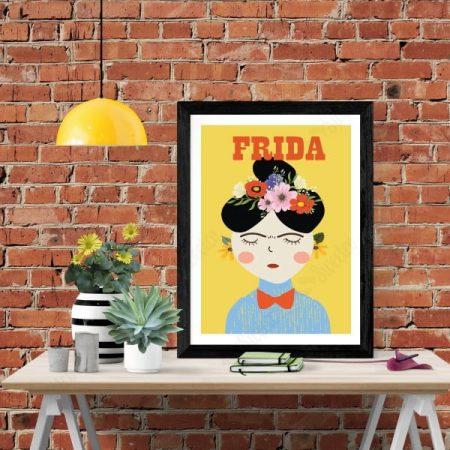 Frida  XL