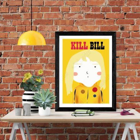 Kill Bill  XL