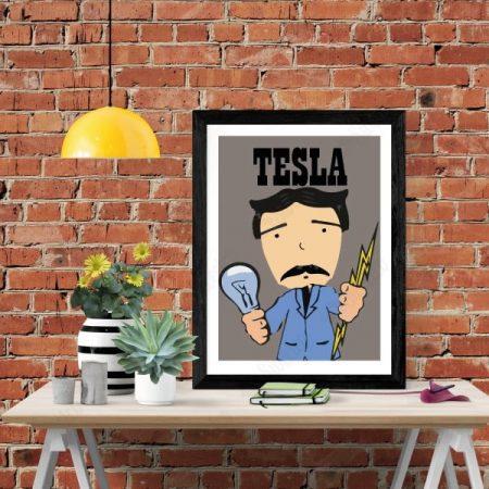 Tesla  XL