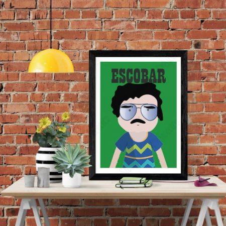 Escobar  XL