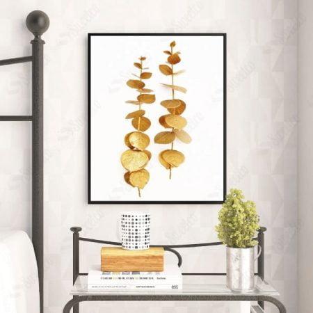 Gold Eucalyptus 2