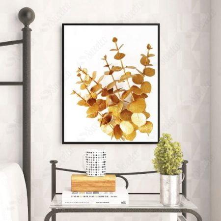 Gold Eucalyptus