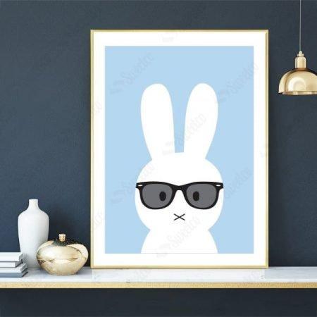 Cool Bunny XL
