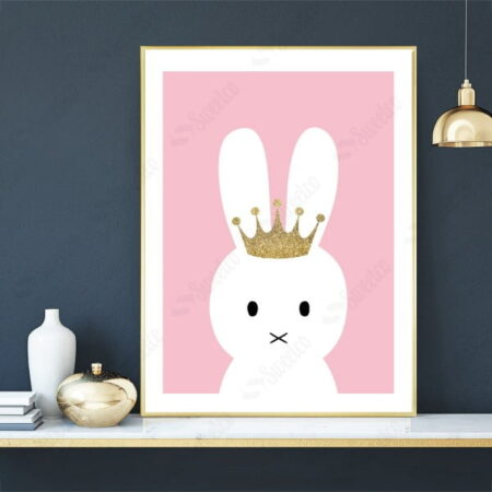 Princess Bunny XL