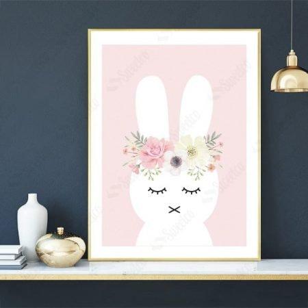 Fancy Bunny XL