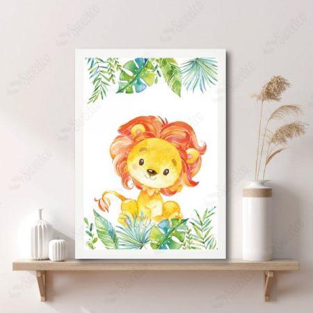 Safari Lion XL