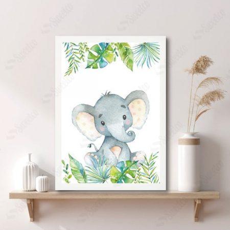 Safari Elephant XL