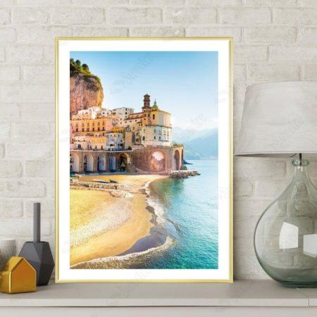 Italy Coast XL