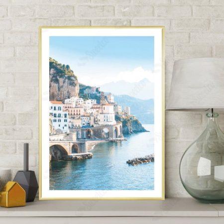 Amalfi Coast XL