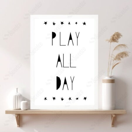 Play All Day XL