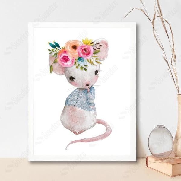 Little Mouse No2