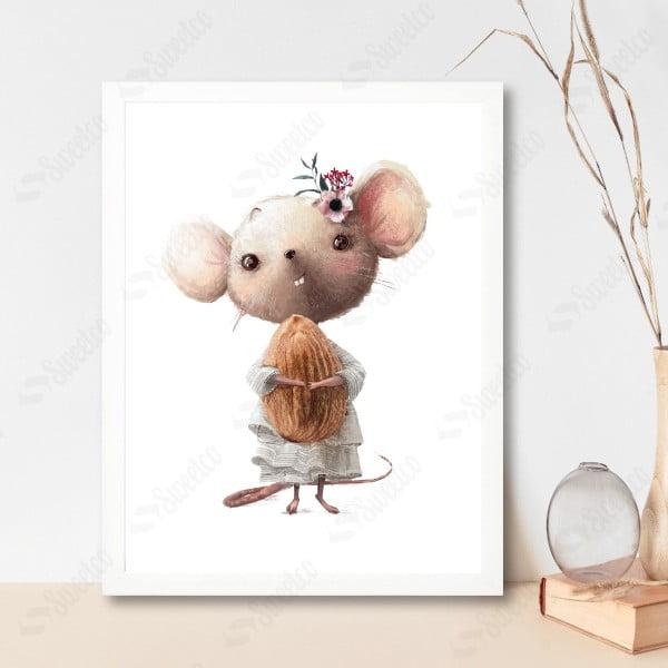 Little Mouse No1