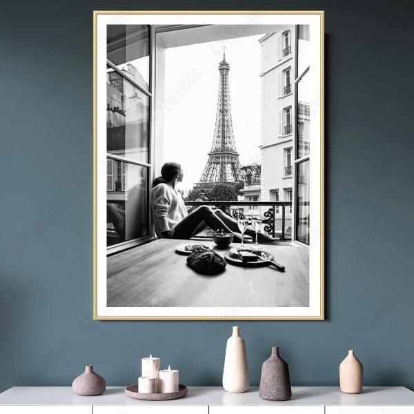 Girl in Paris XL