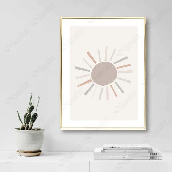 Soft Sun
