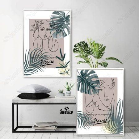 Picasso Line Set
