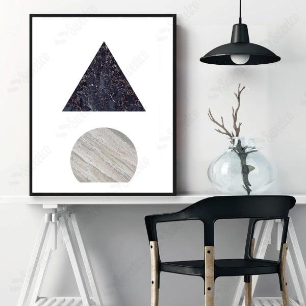 Circle And Triangle No1