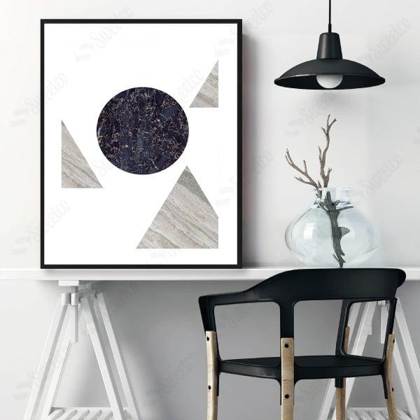 Circle And Triangle No2