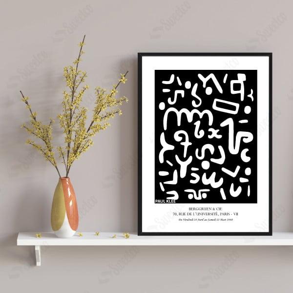 Paul Klee No3
