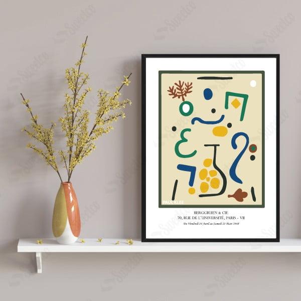 Paul Klee No2