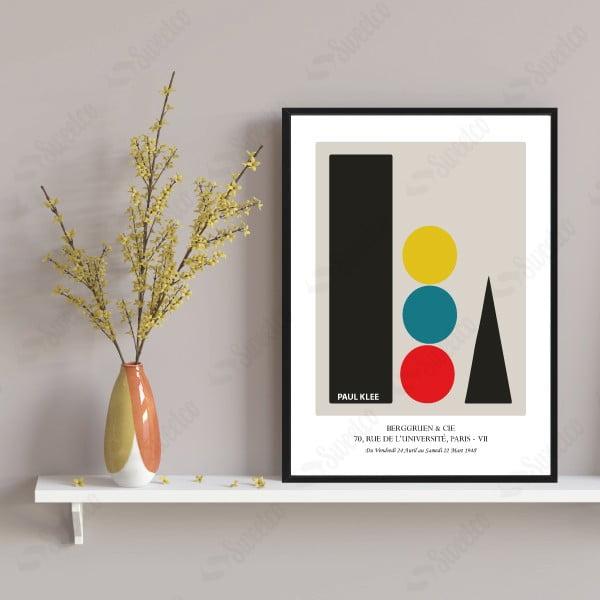 Paul Klee No1