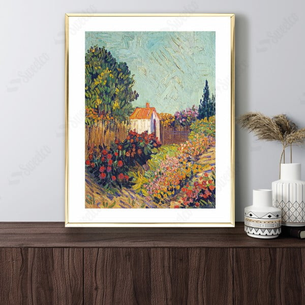 Vincent van Gogh Set