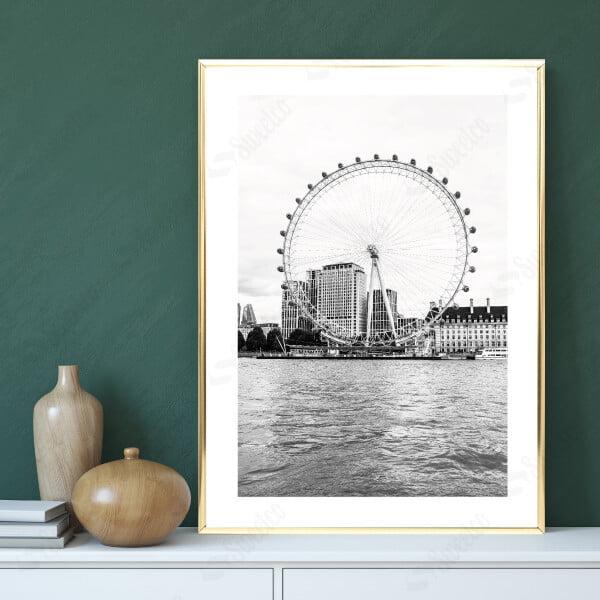 Bw London Eye