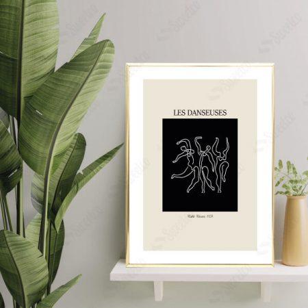 Les Danseuses by Picasso