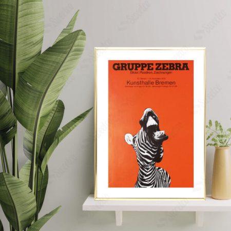 Gruppe Zebra
