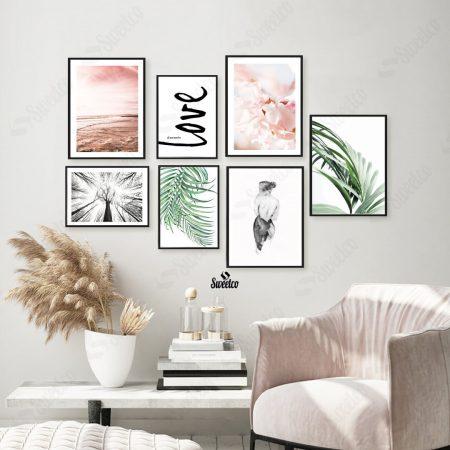 Pastel Paradise Set