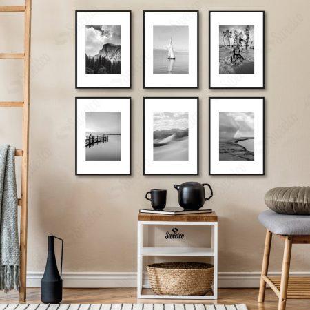 Monochrome Series Set