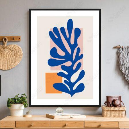 Blue Moss