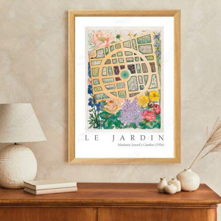 Le Jardin No1