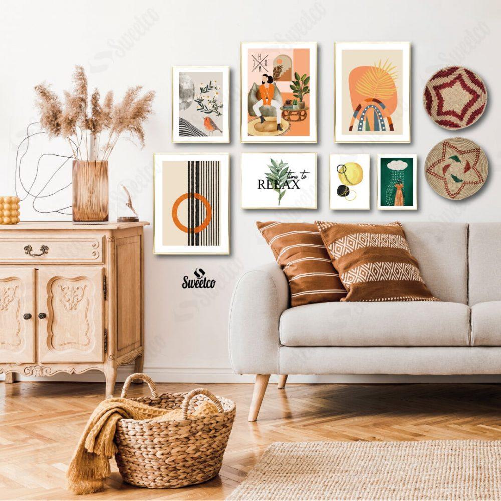 Cozy Home Set