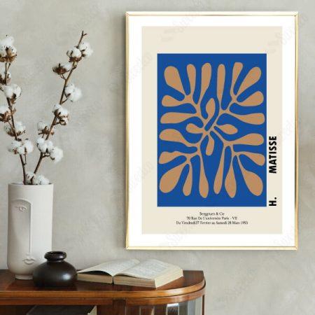 Matisse 28 Mars 1953