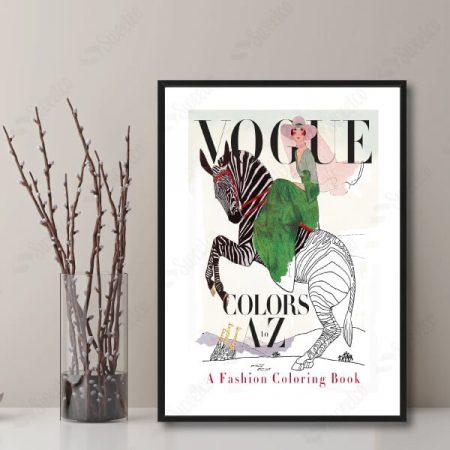Vogue Girl No2