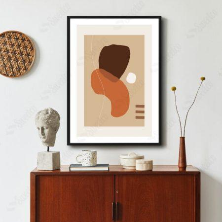 Abstract Shapes Series No4
