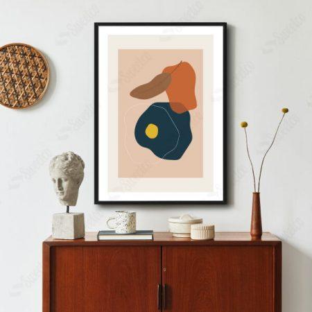 Abstract Shapes Series No2