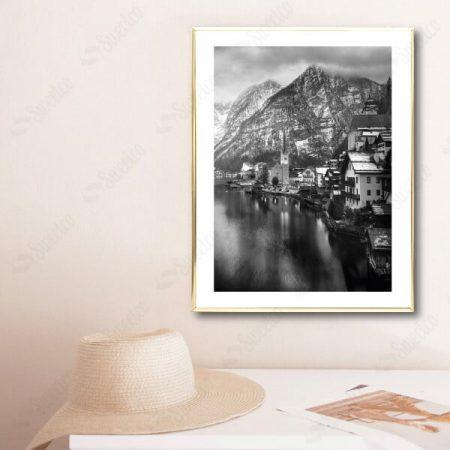 Mountain Village Austria